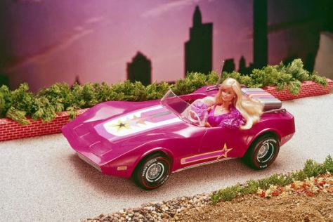 50 Jahre Barbie
