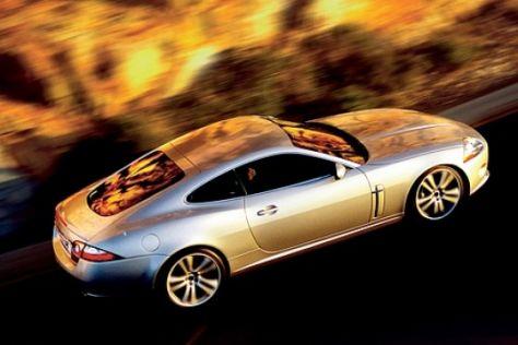 Preise Jaguar XK