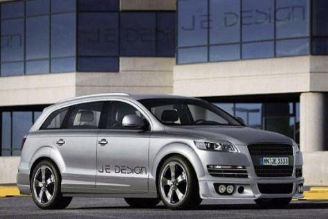 Audi Q7 von JE Design