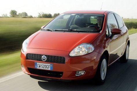 Fiat-Bilanz 2005