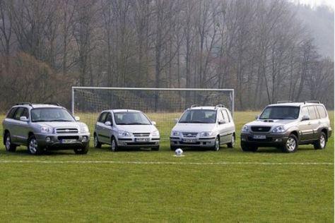 Hyundai Sondermodelle Team 06