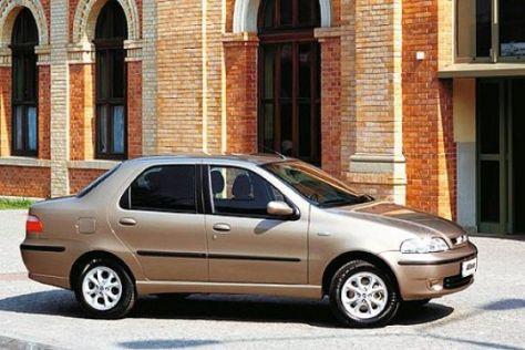 Fiat Albea contra Dacia Logan