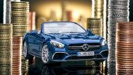 Unterhaltskosten: Die teuersten Neuwagen