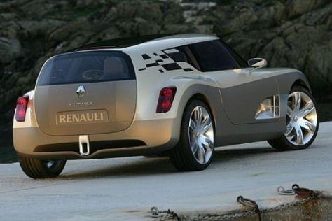 Renault Concept Car Altica