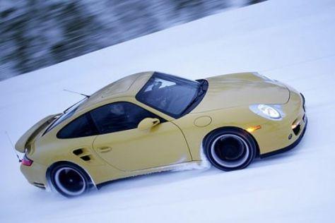 Fahrbericht Porsche 911 Turbo