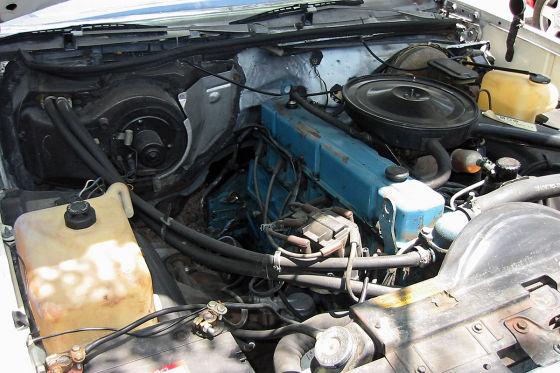 Chevrolet Malibu Classic Coupé