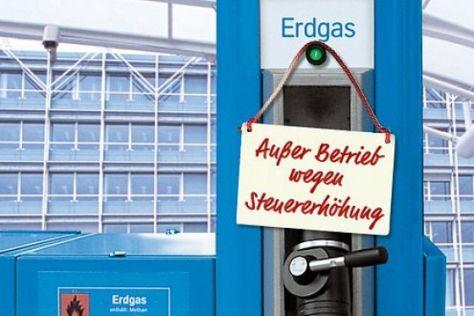 Kraftstoff-Subvention in Gefahr