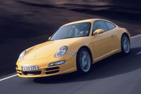 Designpreis für Porsche