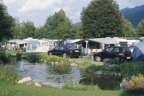 Camping für Kinder