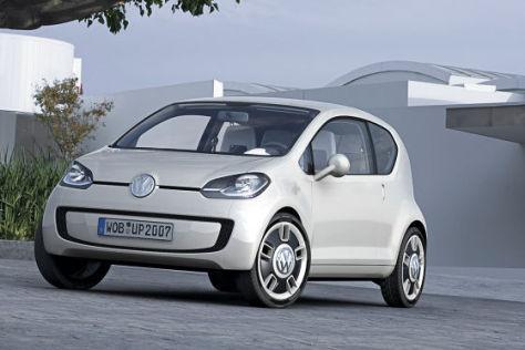 VW-Studie up!
