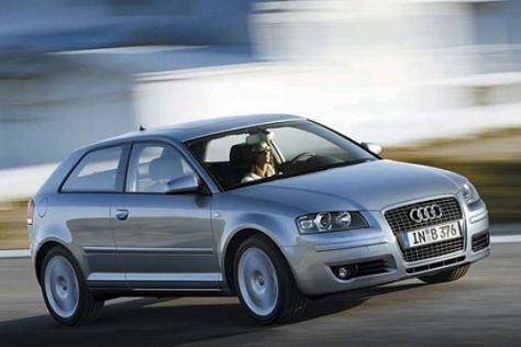 Rückruf Audi A3 2.0 TDI