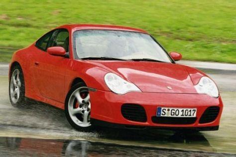 Probleme bei Porsche