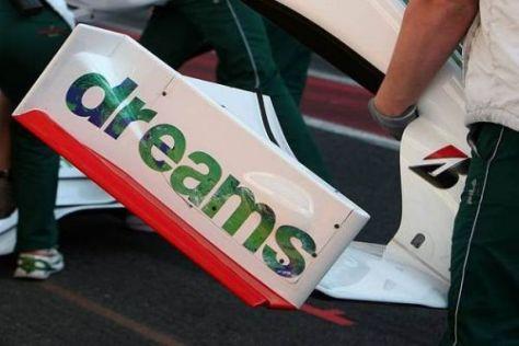 Wird sich der Traum von der Formel-1-Zukunft für Honda erfüllen?