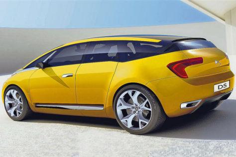 Citroën DS5 Concept