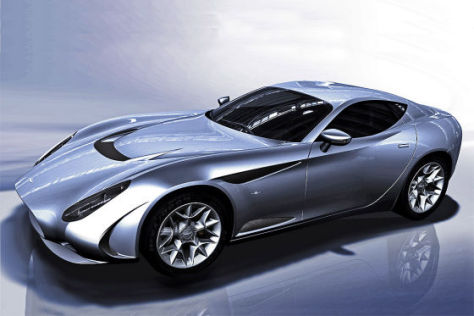 Perana Z-one Genf 2009