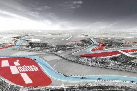 Diese Passage namens Arrowhead soll in Silverstone Überholmöglichkeiten schaffen