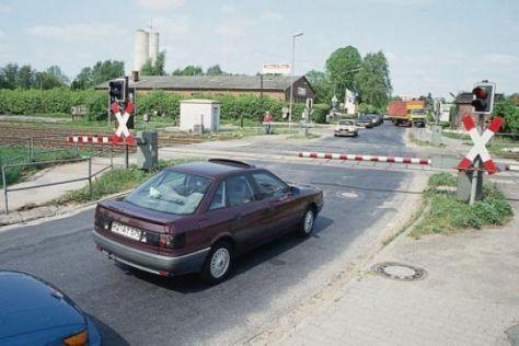 Verschärftes Verkehrsrecht
