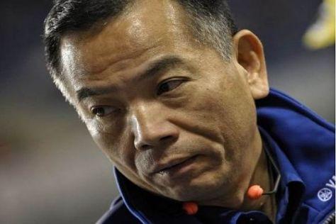Masao Furusawa hegt noch Misstrauen gegenüber den Sparmaßnahmen