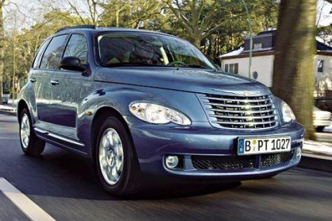 Neue Preispolitik bei Chrysler und Jeep