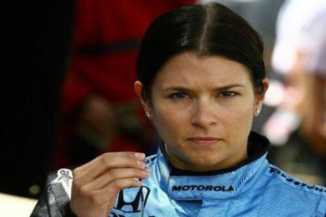 Danica Patrick wird oft mit dem neuen USF1-Team in Zusammenhang gebracht