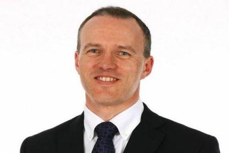 Simon Roberts verspricht sich viel vom McLaren-Mercedes-KER-System