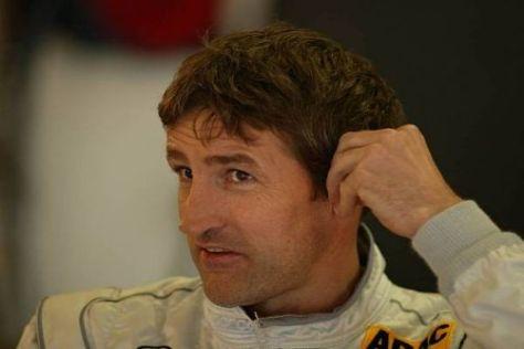 Bernd Schneider ist Ende 2008 nach 236 Rennen und fünf DTM-Titeln zurückgetreten