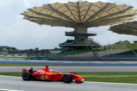 Vorschau GP von Malaysia