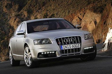 Audi S6/ S6 Avant