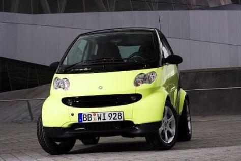 "AUTO BILD ""For Twenty"", 5. Serie"
