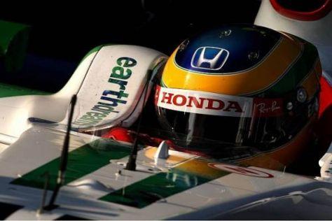 Bruno Senna: Der Formel-1-Traum lebt weiter, DTM ist aber die Realität