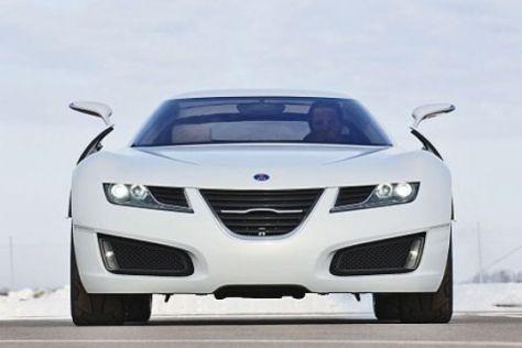 Fahrbericht Saab Aero X