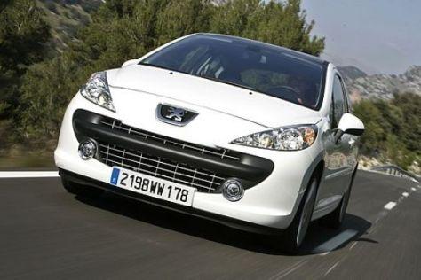 Fahrbericht Peugeot 207