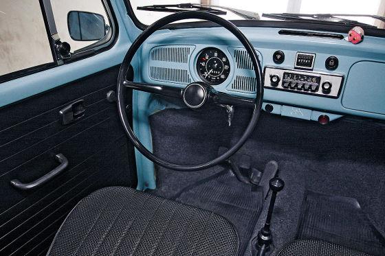 VW 1200 A