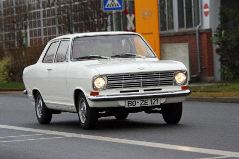 Opel Kadell B 1100