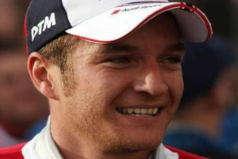 Timo Scheider startet als Titelverteidiger in die bevorstehende DTM-Saison