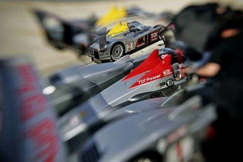 12-Stunden-Rennen von Sebring (USA)