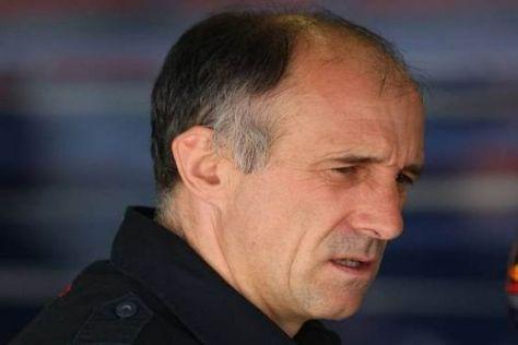 Franz Tost setzt in Zeiten des neuen Reglements auf Kontinuität im Team