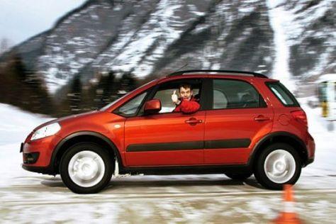 Preise Suzuki SX4