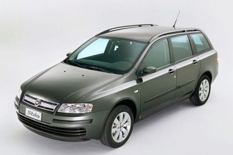 Fiat Stilo/Multipla 2006