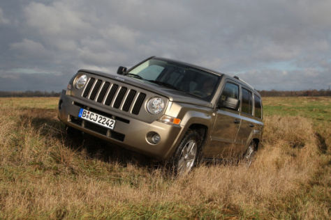 Jeep Patriot (2009)