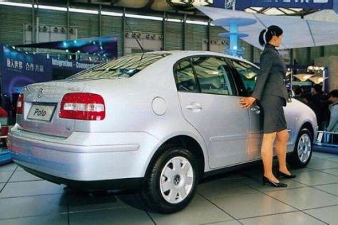 VW feiert Erfolg in China