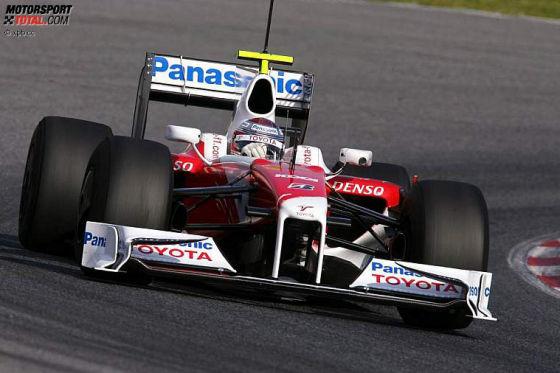 Ferrari f1 unterboden 6