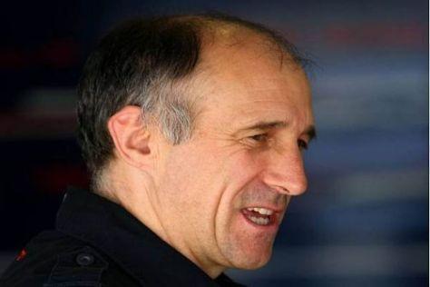 Franz Tost will seine Toro-Rosso-Mannschaft zu 40 Punkten führen