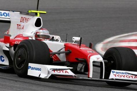 Jarno Trulli rechnet mit guten Ergebnissen in der neuen Formel-1-Saison