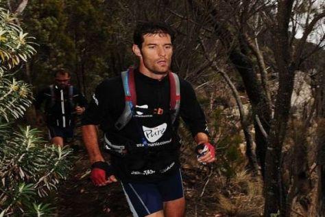 """Keine Abenteuer mehr: Mark Webber hat die """"Tasmania Challenge"""" 2009 abgesagt"""