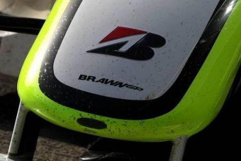 Heute absolviert das Brawn-Team in Jerez den letzten Testtag des Winters