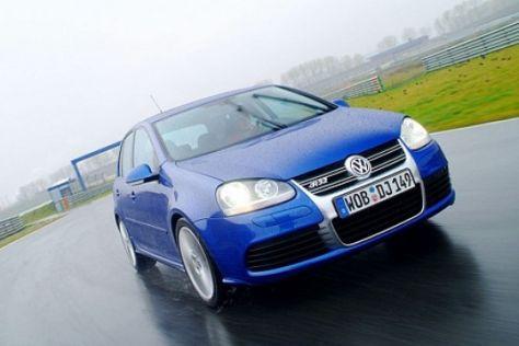 Fahrtraining mit Volkswagen