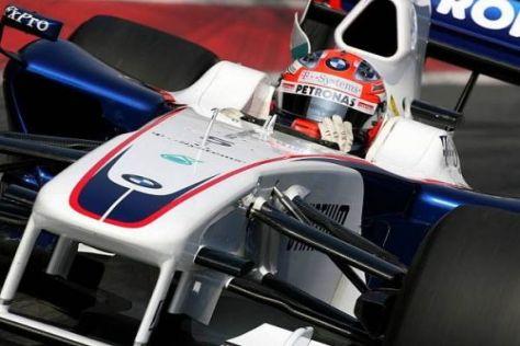 Robert Kubica soll nach Montréal 2008 in diesem Jahr noch mehr Siege einfahren