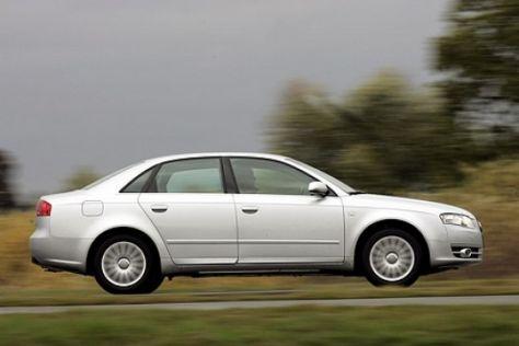 Update Audi A3/ A4
