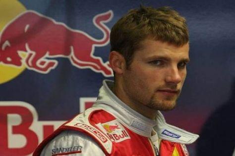 Martin Tomczyk geht im Mai in seine neunte DTM-Saison mit Audi